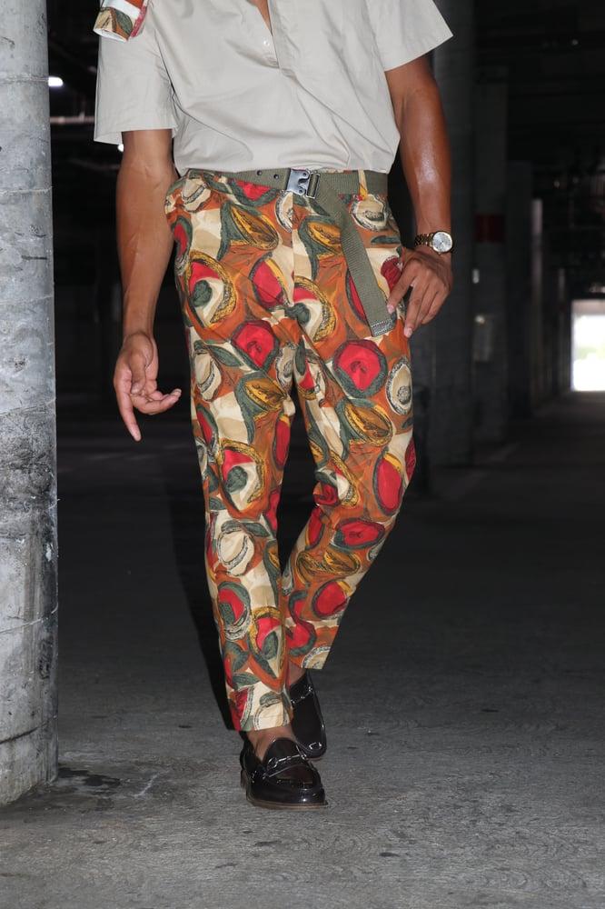 Image of The pele pants