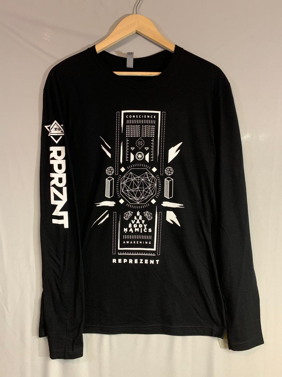 Image of Elevated Dynamics Long Sleeve