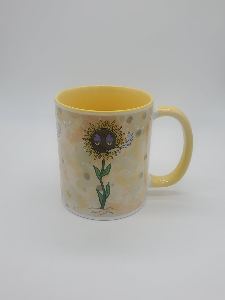 Image of wake N bake - Ceramic Mug