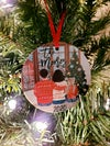 Holiday Family Ornaments