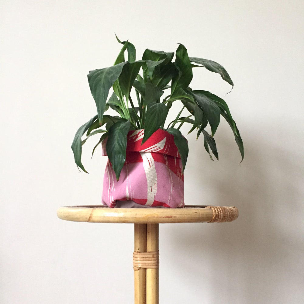 Image of MADE FROM NOWT - FABRIC PLANTER