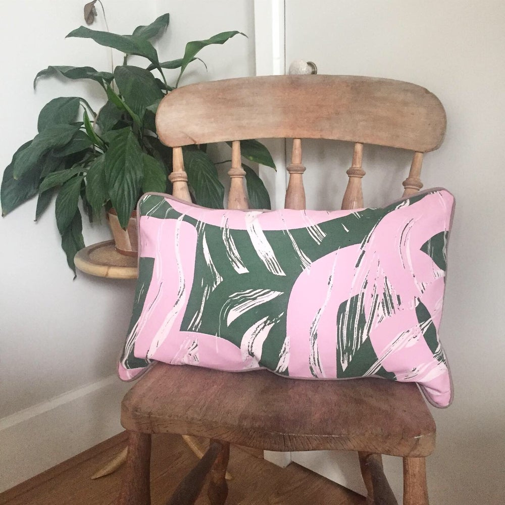 Image of MADE FROM NOWT - CUSHION PREORDER