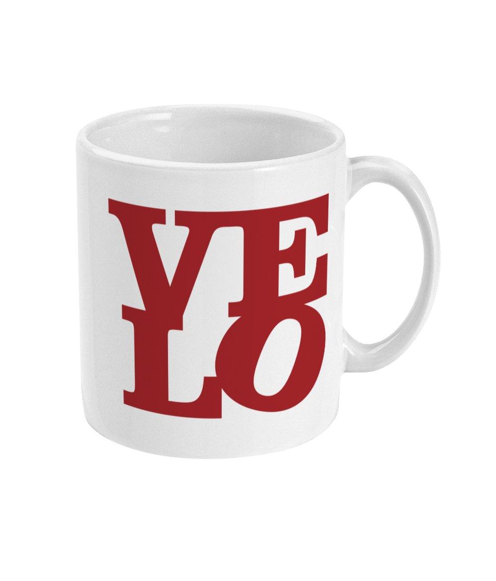 Velo Mug