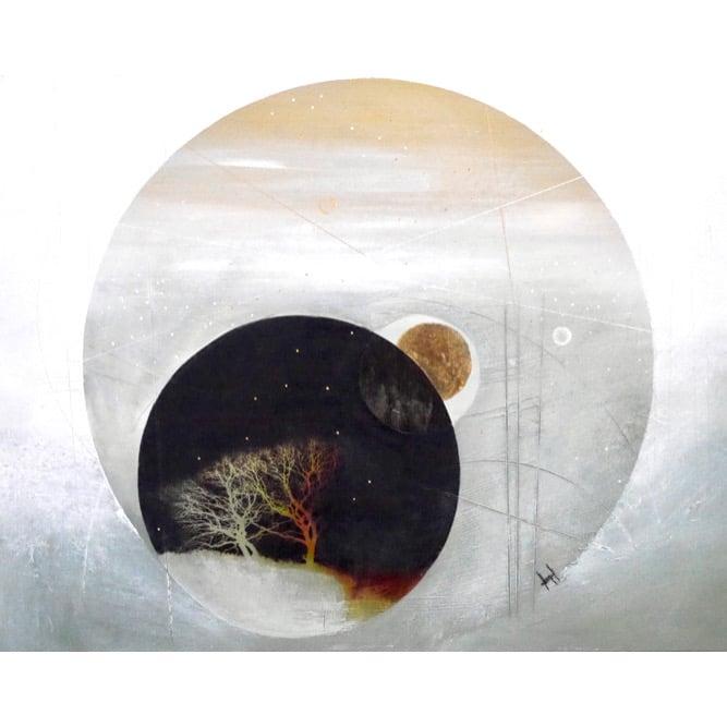 Image of Burnished Navigation