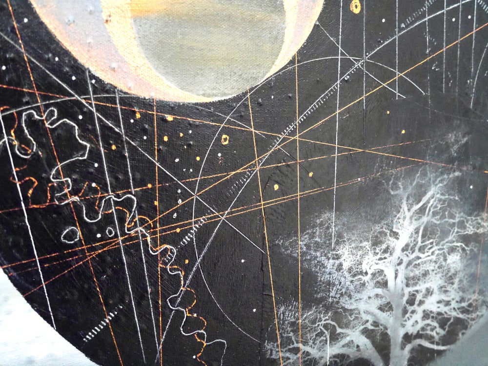 Image of The Celestial Sphere
