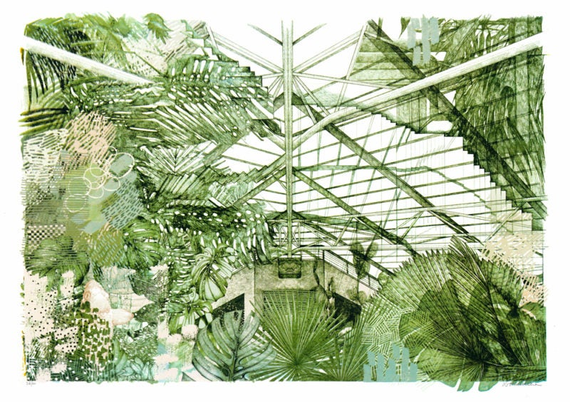 Image of Barbican Conservatory
