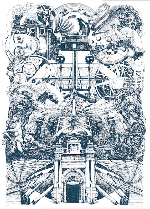 Image of Maritime Museum - London