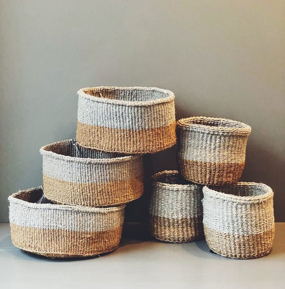 Image of NATURAL BASKET