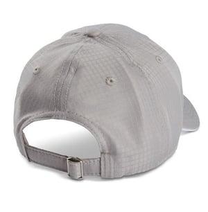 Ripstop Nylon Hat - Light Gray