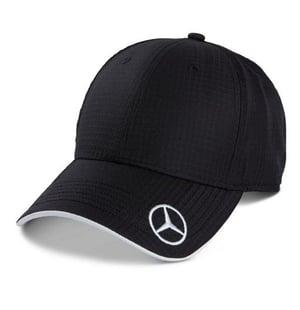 Ripstop Nylon Hat - Black
