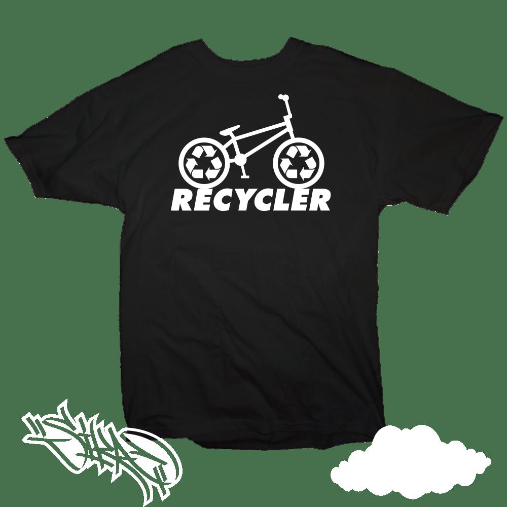 """""""RECYCLER"""" T-shirt"""