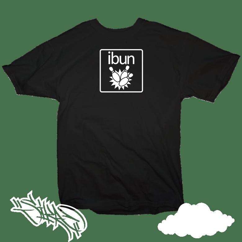 Image of ((SIKA x ibun)) ibun Zkittlez T-shirt