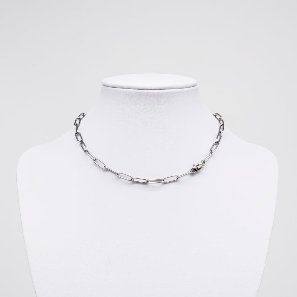 Image of SARA   Chain Choker