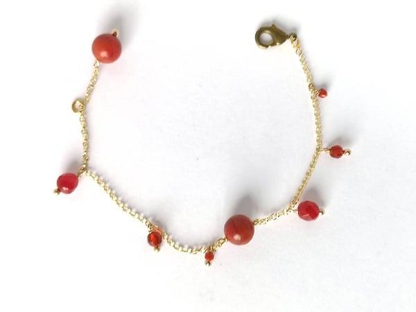 Image of Bracelet Fire bomb