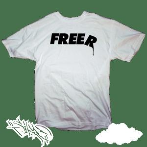 Image of FREER T-shirt