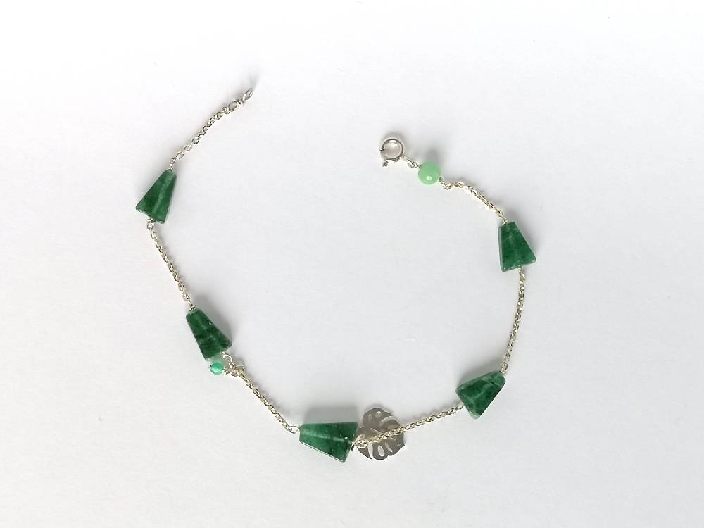 Image of Bracelet Brocéliande