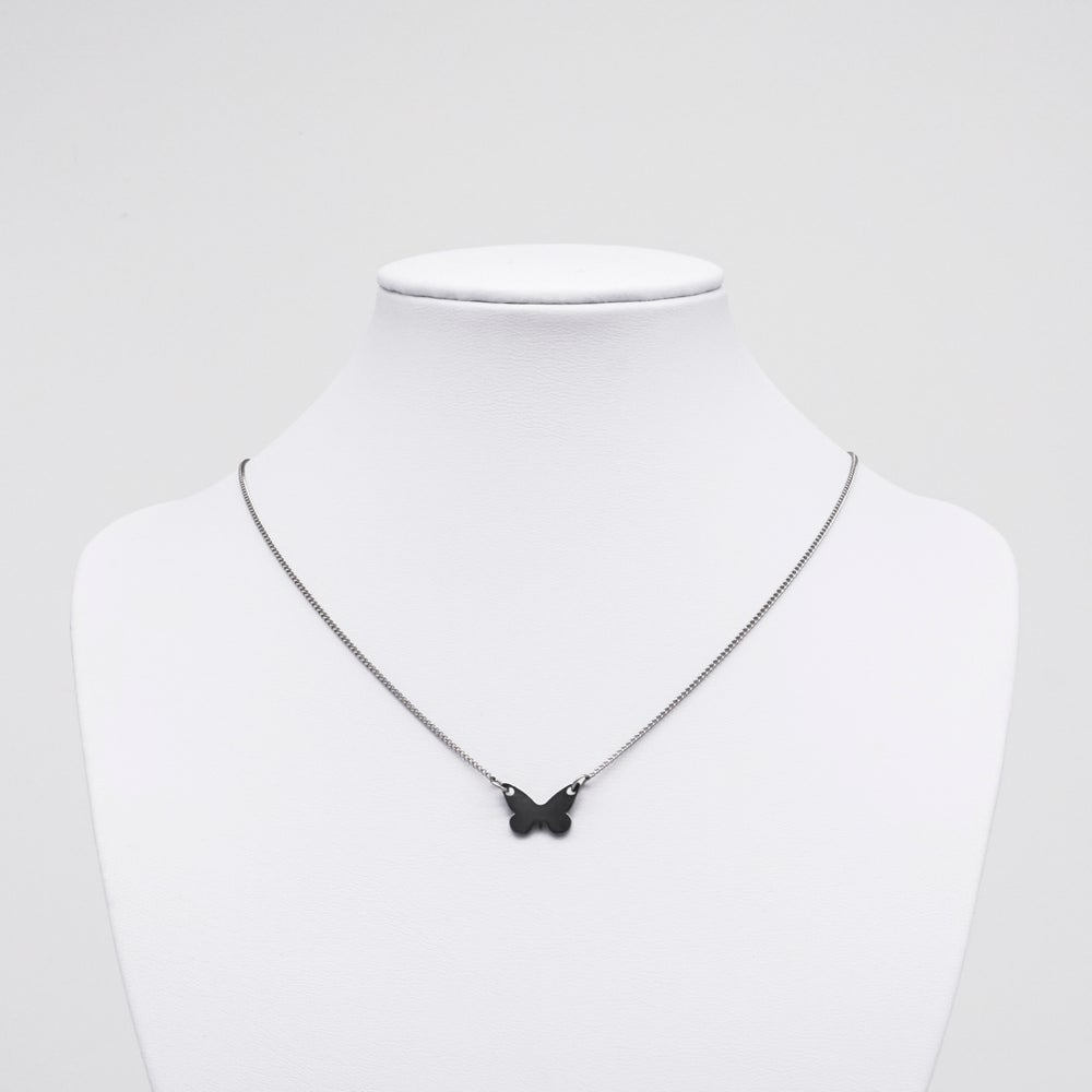 Image of GRETA | Butterfly Necklace