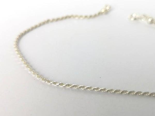 Image of Bracelet Torsade divine