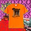 POST VOID - Orange T-shirt