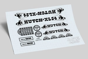 Image of Hutch XL24