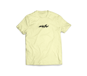 Image of T- shirt Naffinusi yellow 80