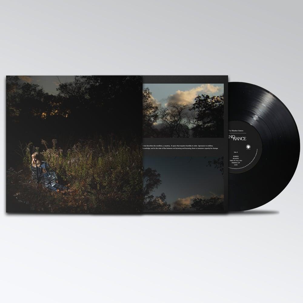 Ignorance Vinyl