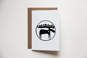 Image of Be Kind Notecard