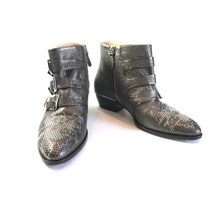 Image of Chloe Size 36 Suzanna Boots 110-725