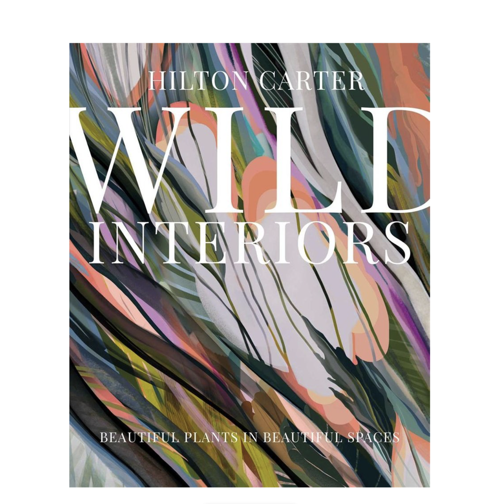 Image of Wild Interiors, Hilton Carter