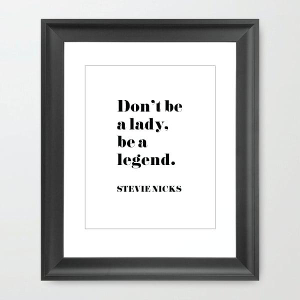 Image of Stevie Nicks - Lady Legend