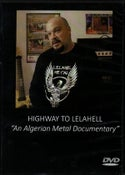 "Image of Highway to Lelahell ""An Algerian Metal Documentary"" DVD"