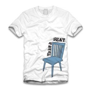 Image of Take A Seat *Pre Order*
