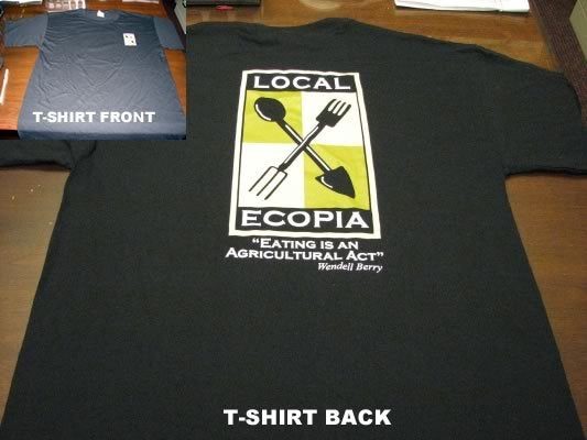 Image of Localecopia T-Shirt