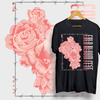 """Cold Bloom Fest Exclusive"" Left Overs - Black"