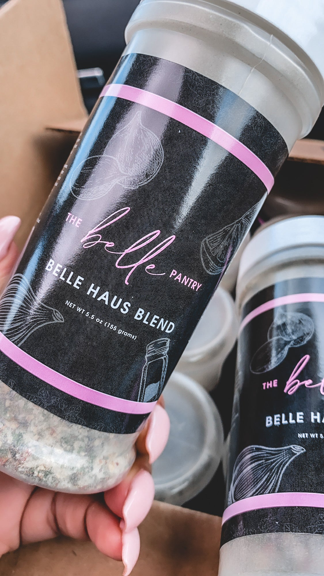 Image of The Belle Haus Blend