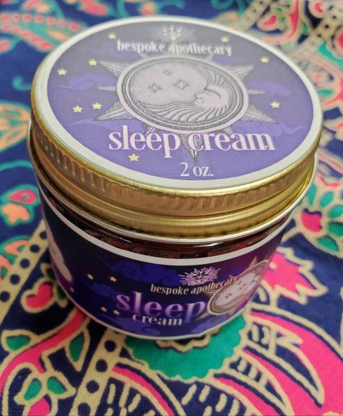 Image of 🥰 SLEEP CREAM *- magnesium cream for the whole family!
