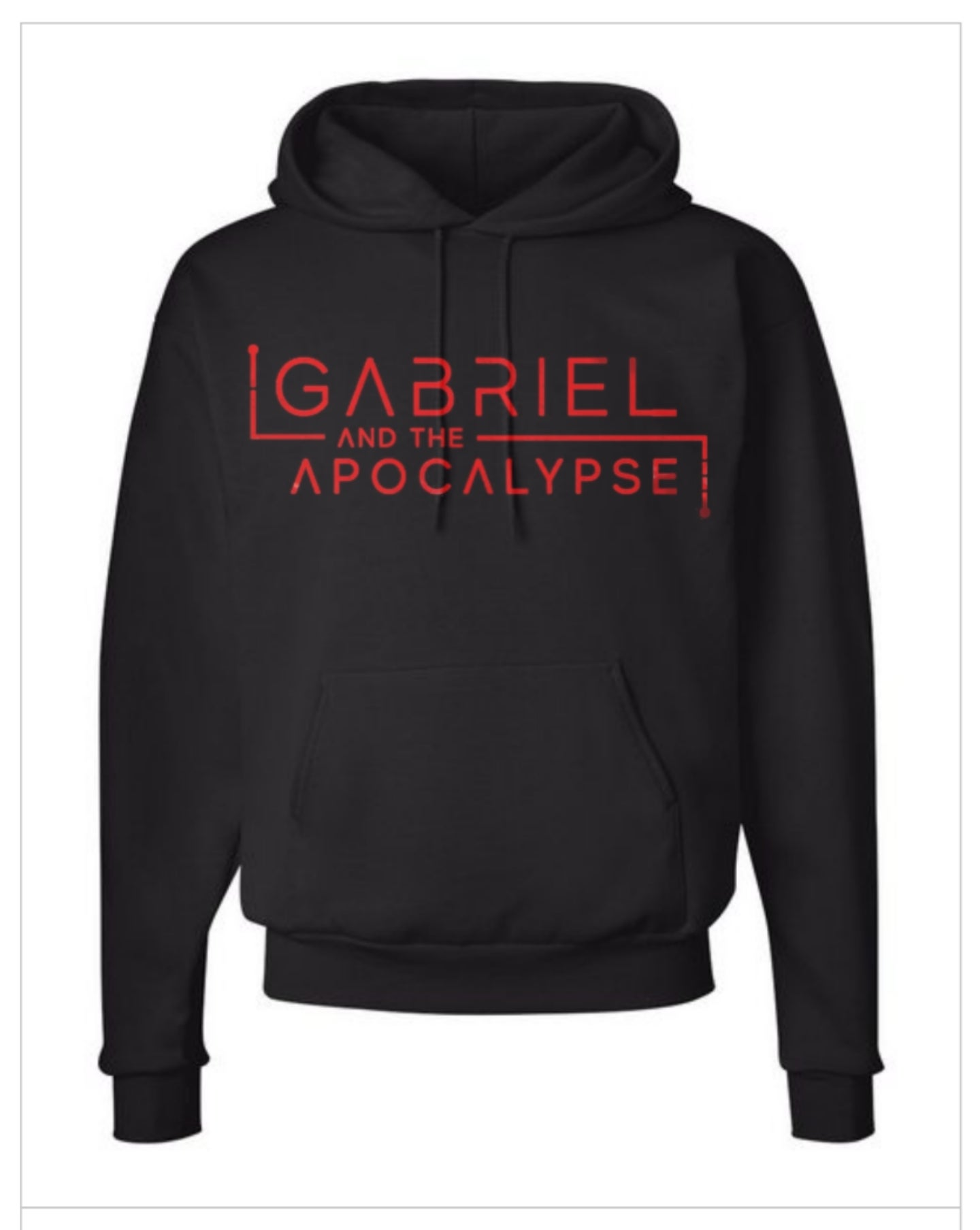 Image of Special Edition Hoodie. Only 24 made