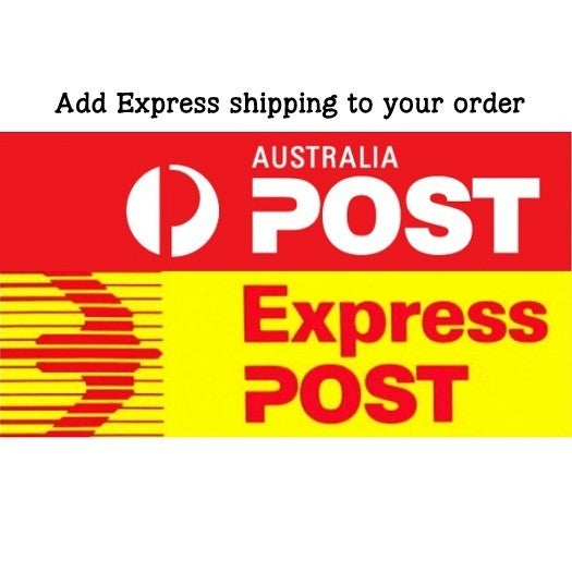 Image of Express Post shipping