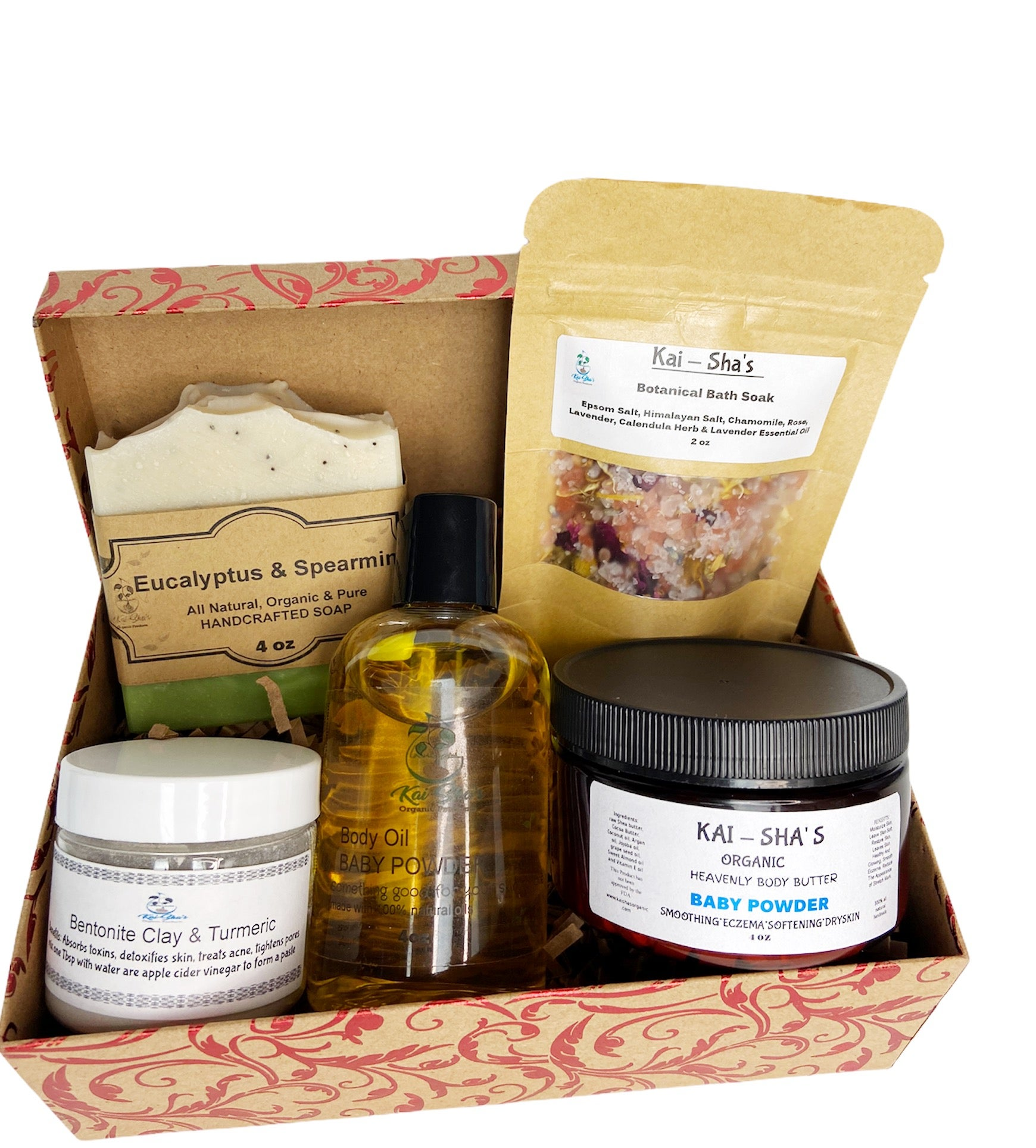 Gift Set Valentines Gift Set Mother Day Gift Set Natural Skincare Gift Set Spa Day Gift Kai Sha S Skincare Products All Natural Handmade With Love