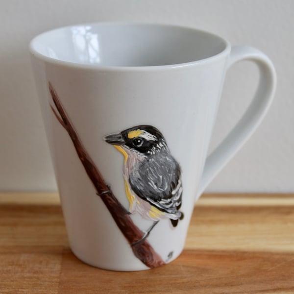 Image of Striated Pardalote Mug