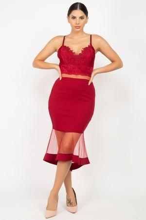 Image of Lovely Dress