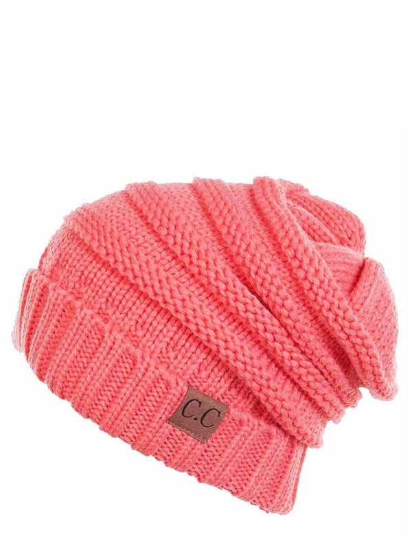 Image of CC Slouchy Beanie