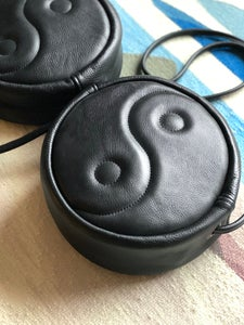 Image of Yin Yang black