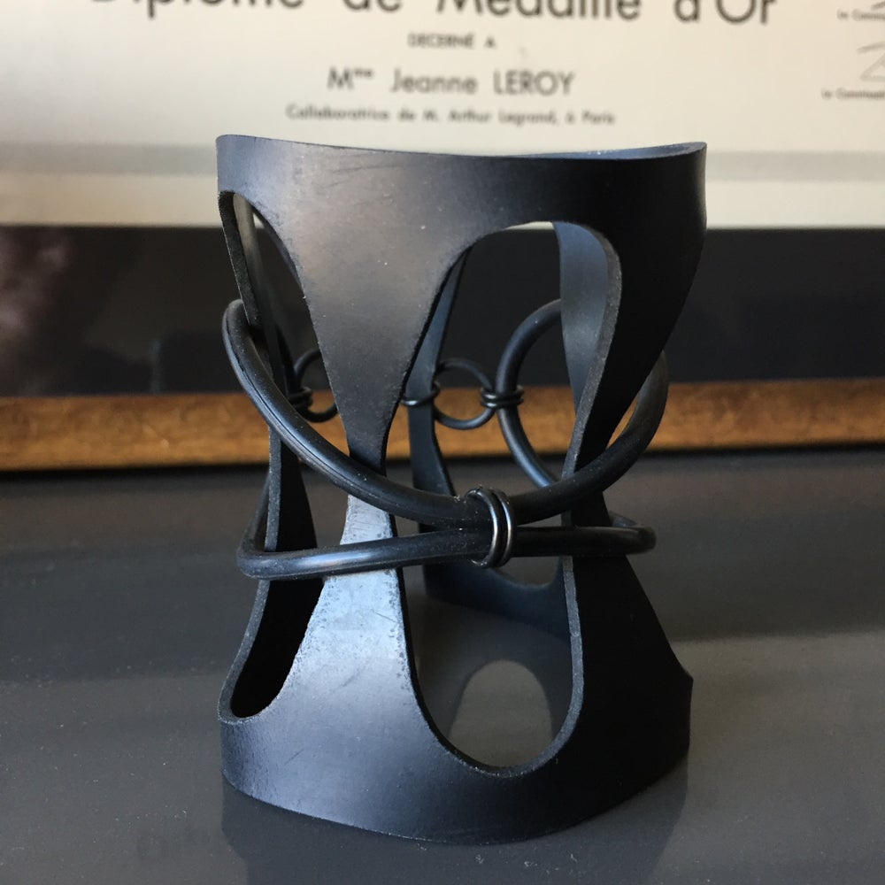 Image of Peek Rubber Cuff