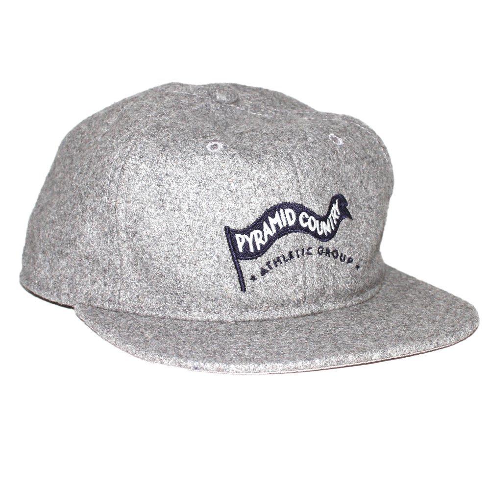 Image of Athletics Wool Cap