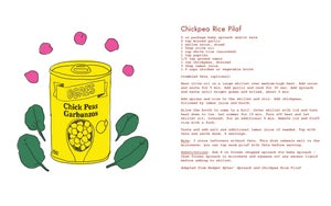 Image of Chute Family Cookbook
