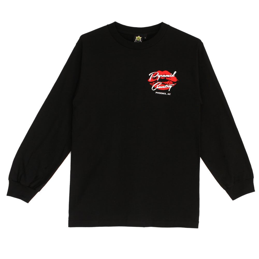 Image of Gentlemen's Club Longsleeve