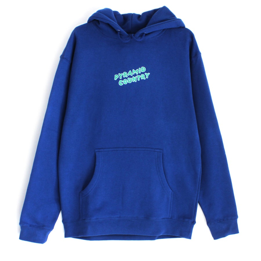 Image of North Star II Hoodie