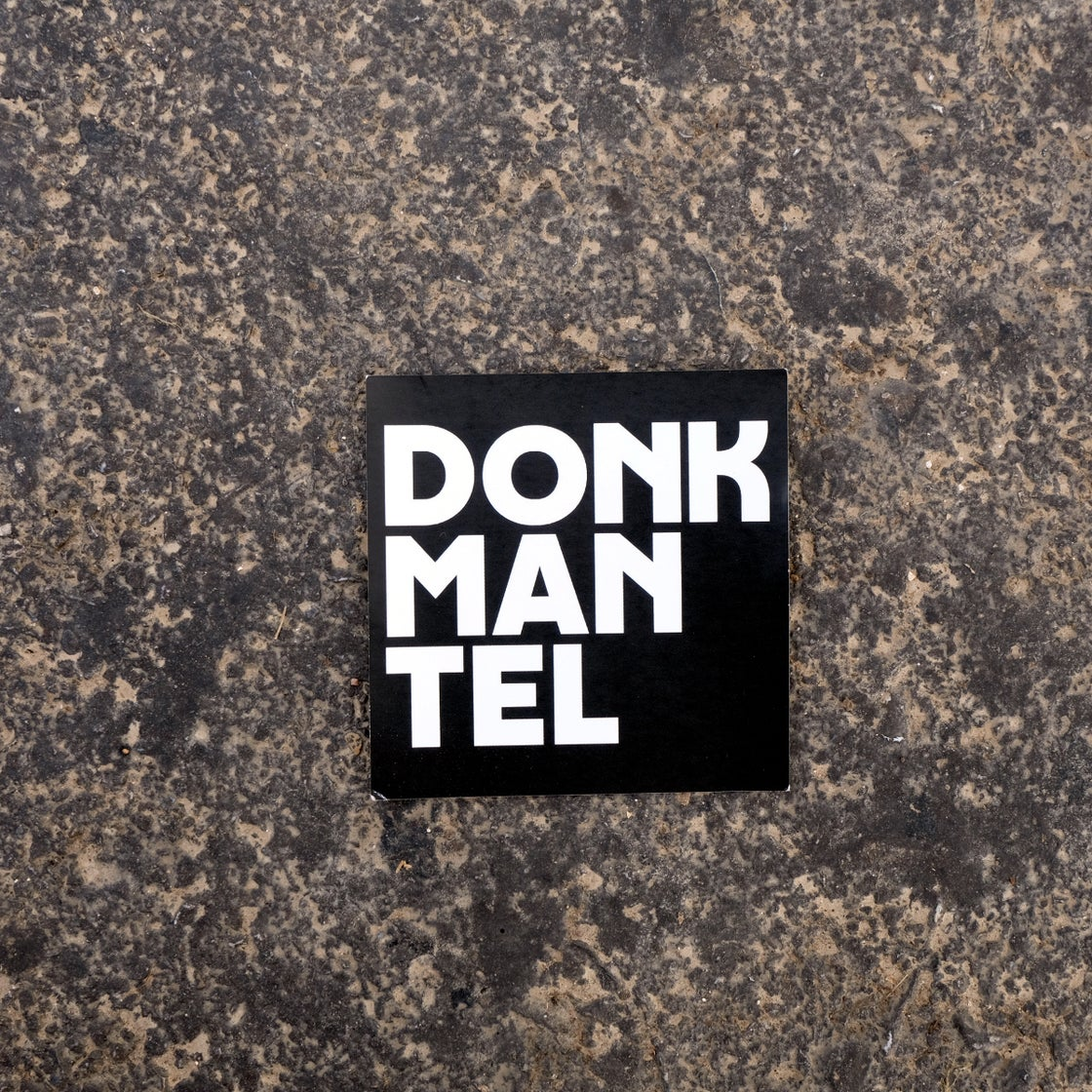 Image of DONK Sticker Pack