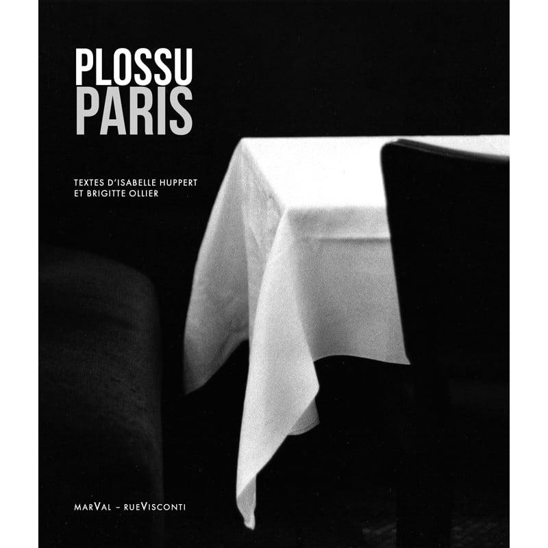 Image of  Plossu Paris